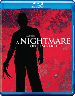 A Nightmare on Elm Street 794043138911