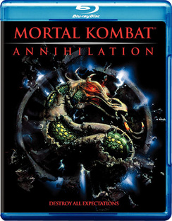 Mortal Kombat Annihilation 794043143137