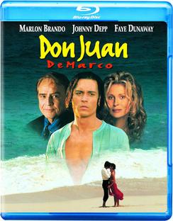 Don Juan DeMarco 794043155512