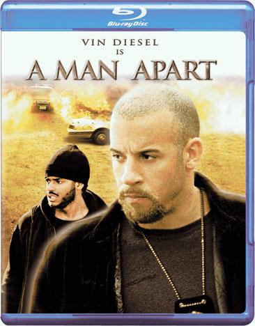 A Man Apart 794043158520