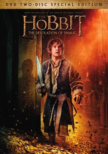 The Hobbit: The Desolation of Smaug 794043161032