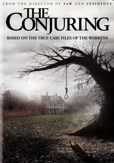 The Conjuring 794043161568