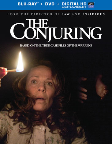 The Conjuring 794043161759