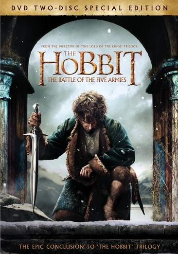The Hobbit: The Battle of the Five Armies 794043164477