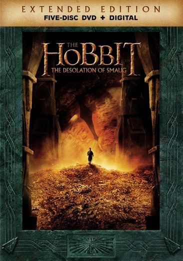 The Hobbit: The Desolation of Smaug 794043180521