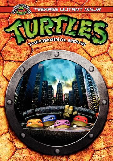 Teenage Mutant Ninja Turtles: The Original Movie 794043412127