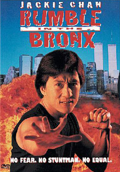 Rumble in the Bronx 794043441028