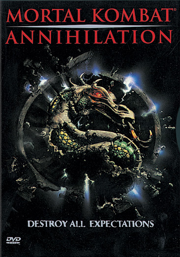 Mortal Kombat Annihilation 794043465222