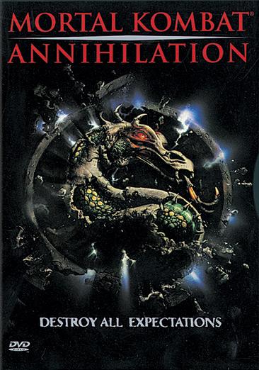 Mortal Kombat Annihilation 794043465222