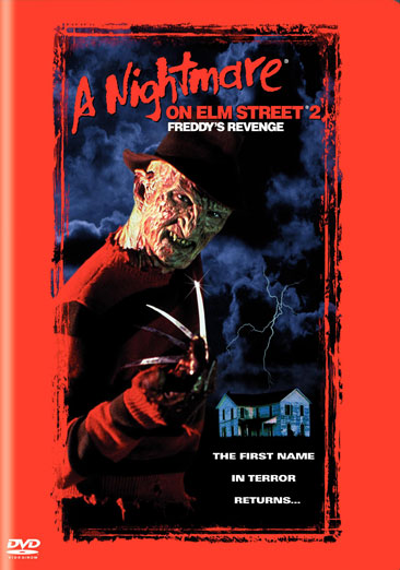 A Nightmare On Elm Street 2: Freddy's Revenge 794043501722