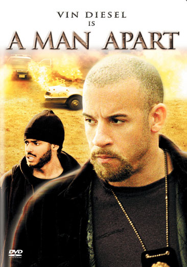 A Man Apart 794043652523