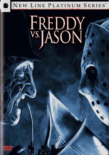Freddy Vs. Jason 794043683121