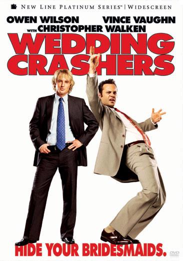 Wedding Crashers 794043803925