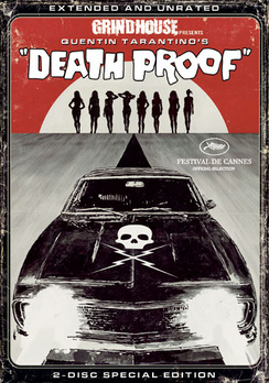 Death Proof 796019803885