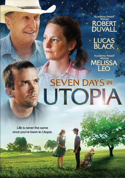 Seven Days In Utopia 796019824514
