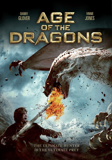 Age of the Dragons 796019824842