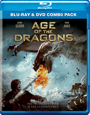 Age of the Dragons 796019825238