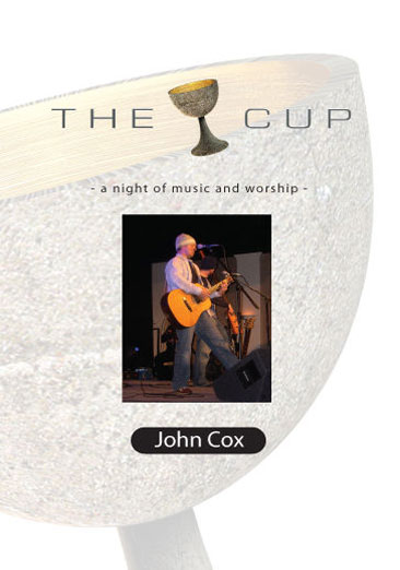 The Cup: John Cox 808630259290
