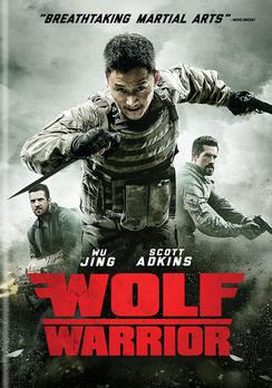 Wolf Warrior 812491016398