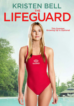The Lifeguard 814838013282
