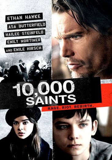 10,000 Saints 814838014241