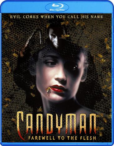 Candyman II: Farewell To The Flesh 826663155242