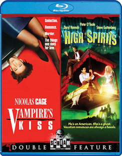 Vampire's Kiss / High Spirits 826663156324