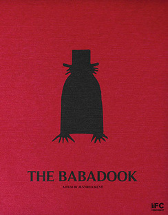 The Babadook 826663157741