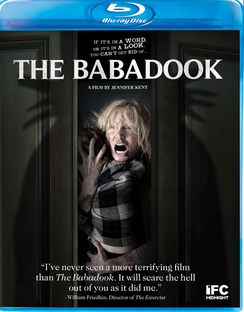 The Babadook 826663159332