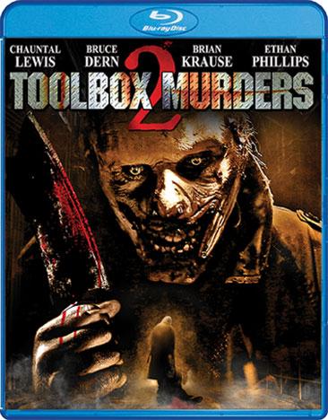 Toolbox Murders 2 826663159561