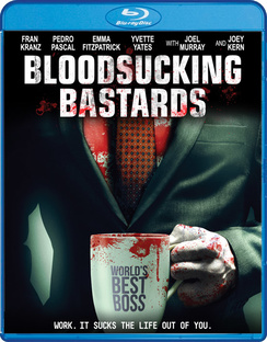 Bloodsucking Bastards 826663163032