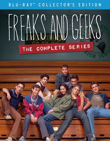 Freaks and Geeks: The Complete Series 826663164817