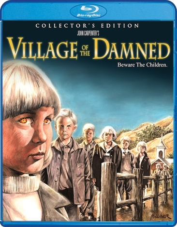 Village of the Damned 826663165777