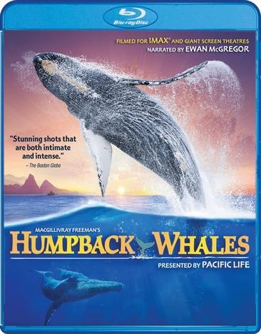 IMAX: Humpback Whales 826663166767