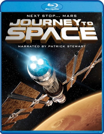 IMAX: Journey to Space 826663166804