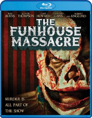The Funhouse Massacre 826663167153