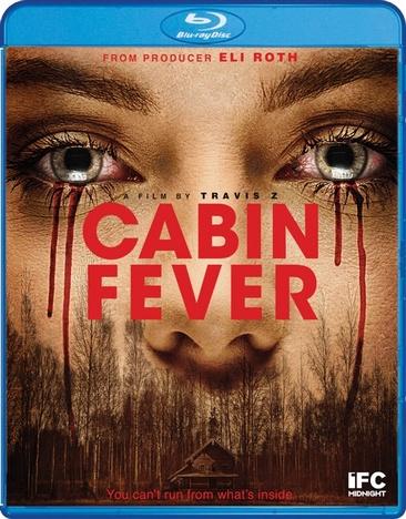 Cabin Fever 826663167924