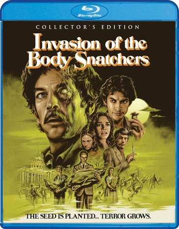 Invasion Of The Body Snatchers 826663168471