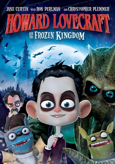 Howard Lovecraft & The Frozen Kingdom 826663168853