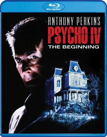 Psycho IV: The Beginning 826663168877