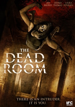 The Dead Room 826663169188