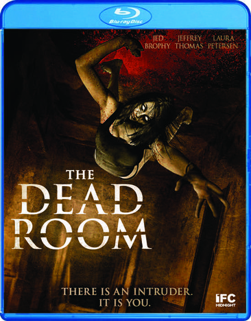 The Dead Room 826663169195