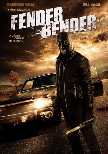 Fender Bender 826663170047
