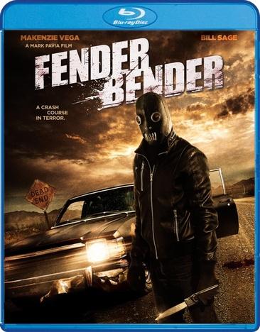 Fender Bender 826663170054