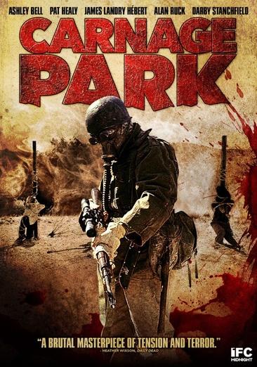 Carnage Park 826663171303