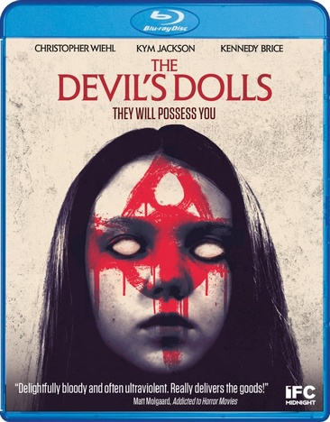 The Devil's Dolls 826663172324