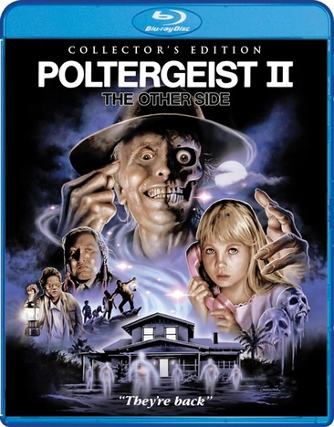 Poltergeist II: The Other Side 826663172652
