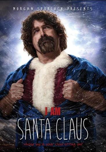 I Am Santa Claus 829567107027