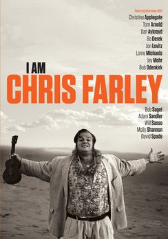 I am Chris Farley 829567112823