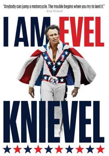 I am Evel Knievel 829567115022